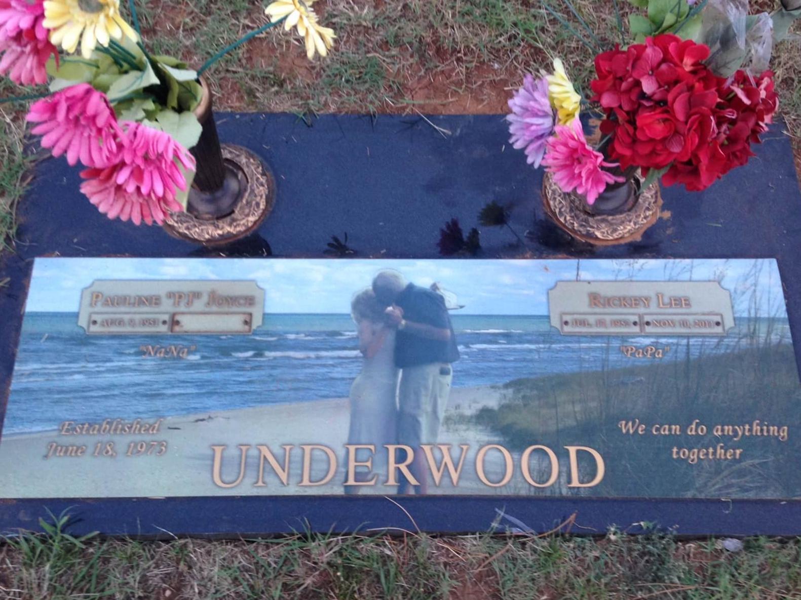11. Memorial Park Cemetery, OKC