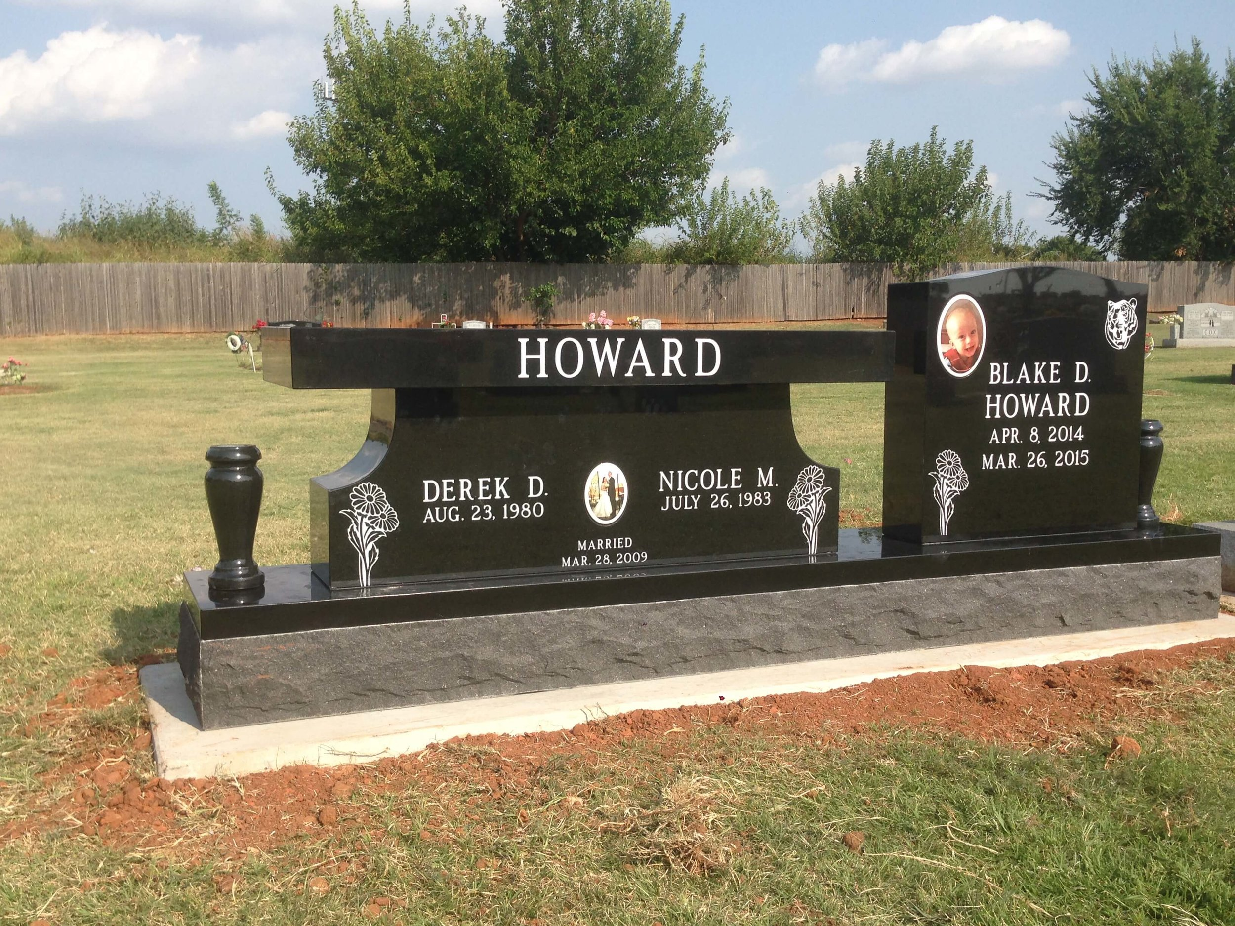 5. Bethany Cemetery