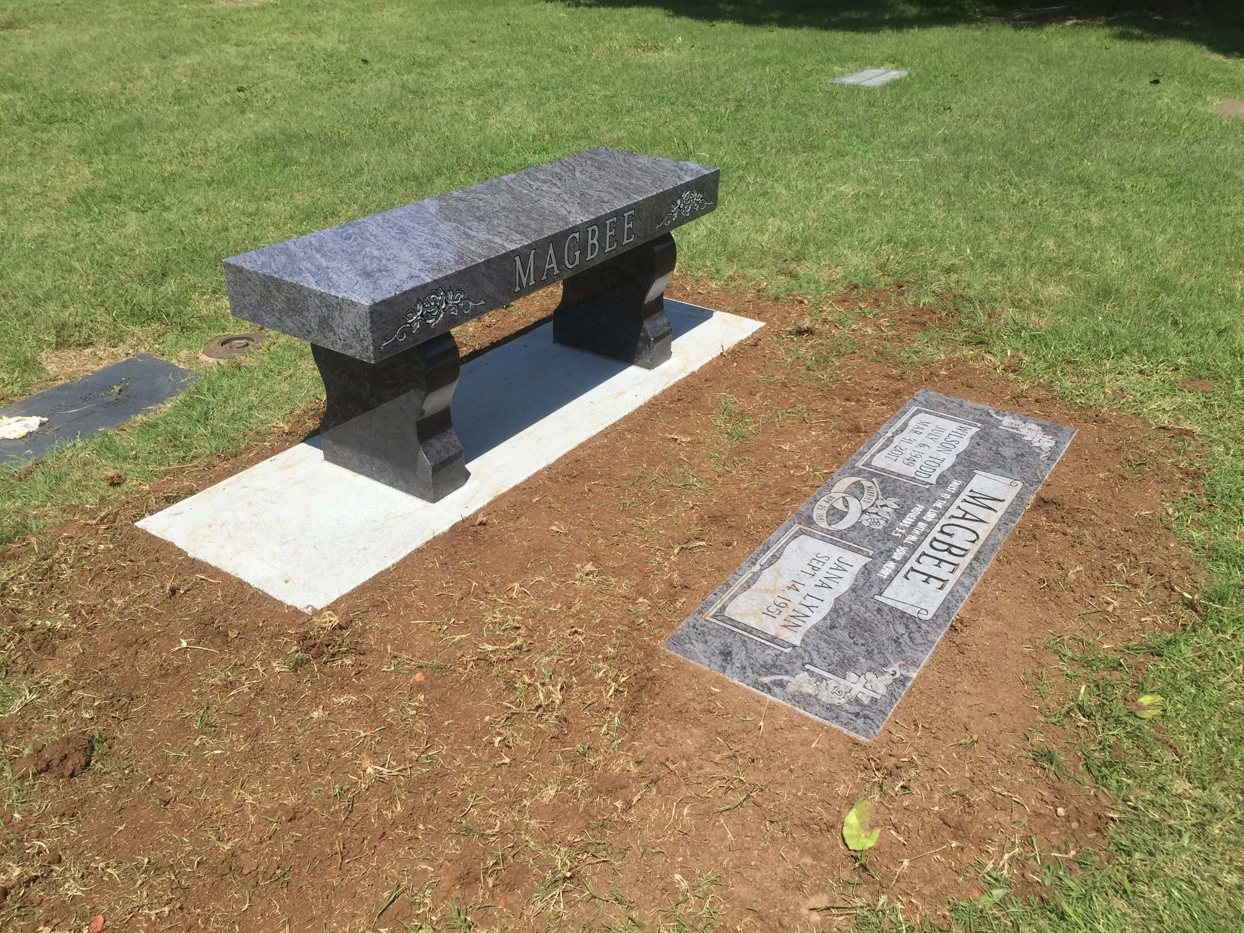 11. Memorial Park Cemetery
