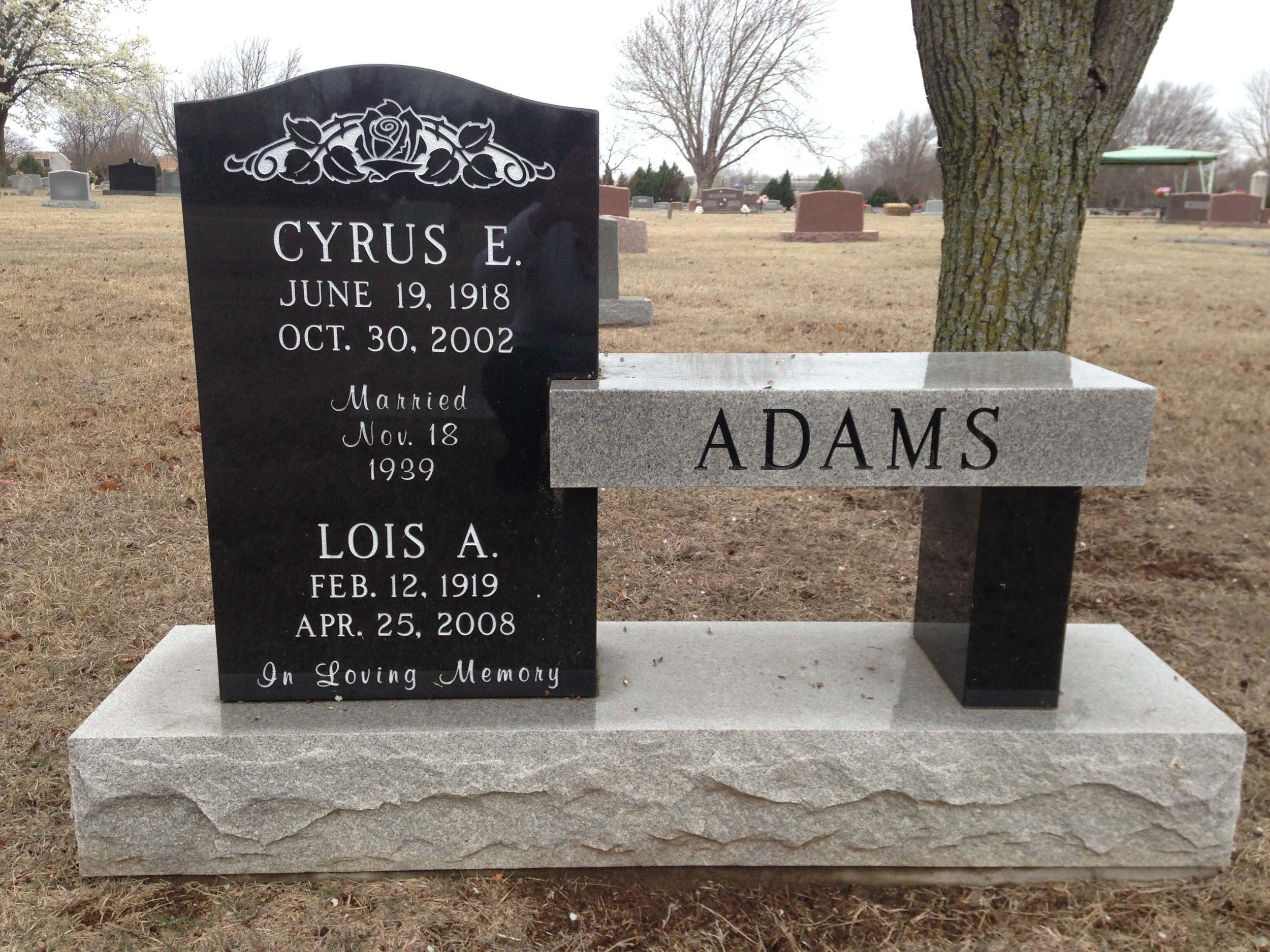 25. Gracelawn Cemetery