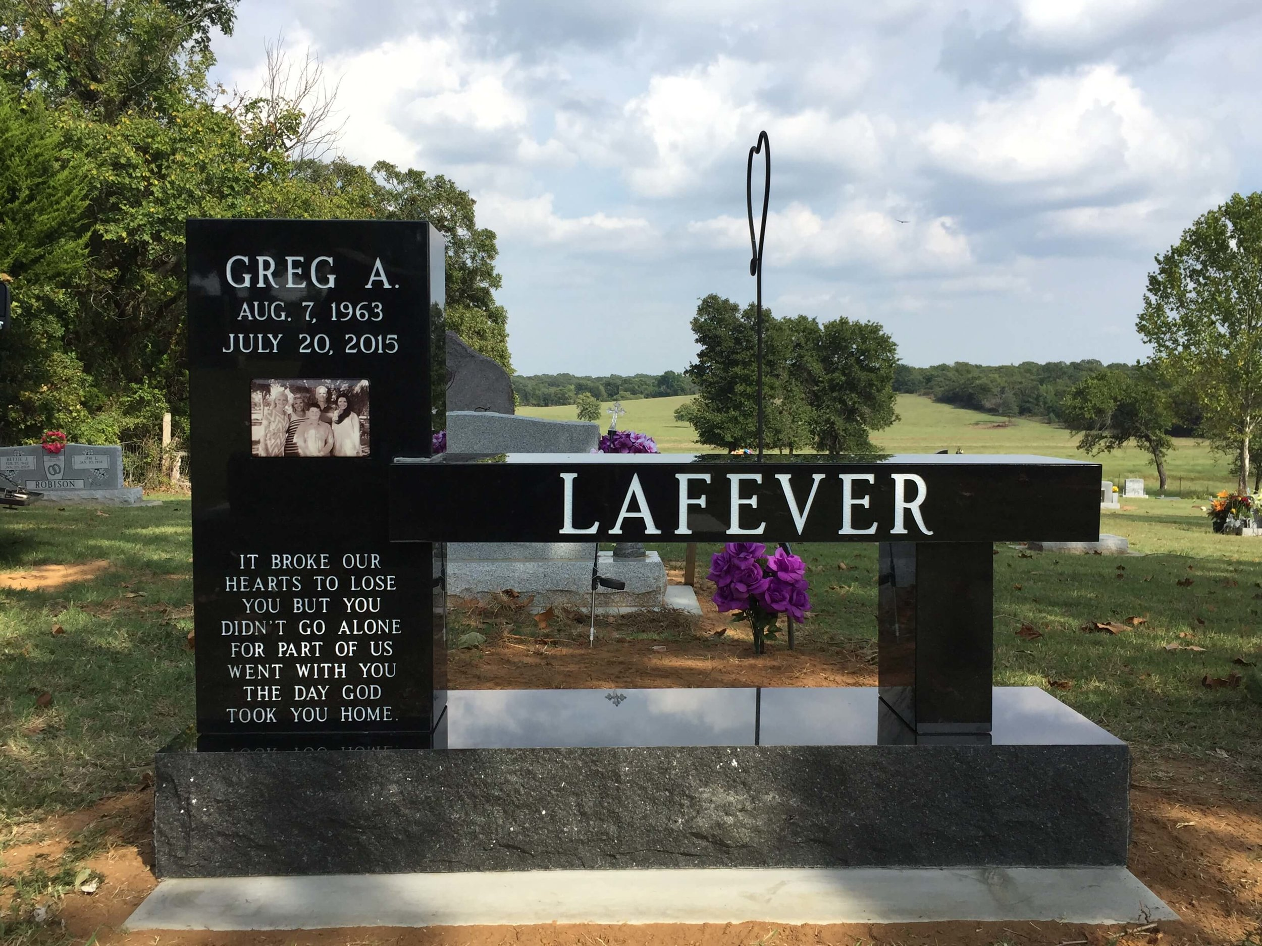 32. Elmwood Cemetery, Choctaw