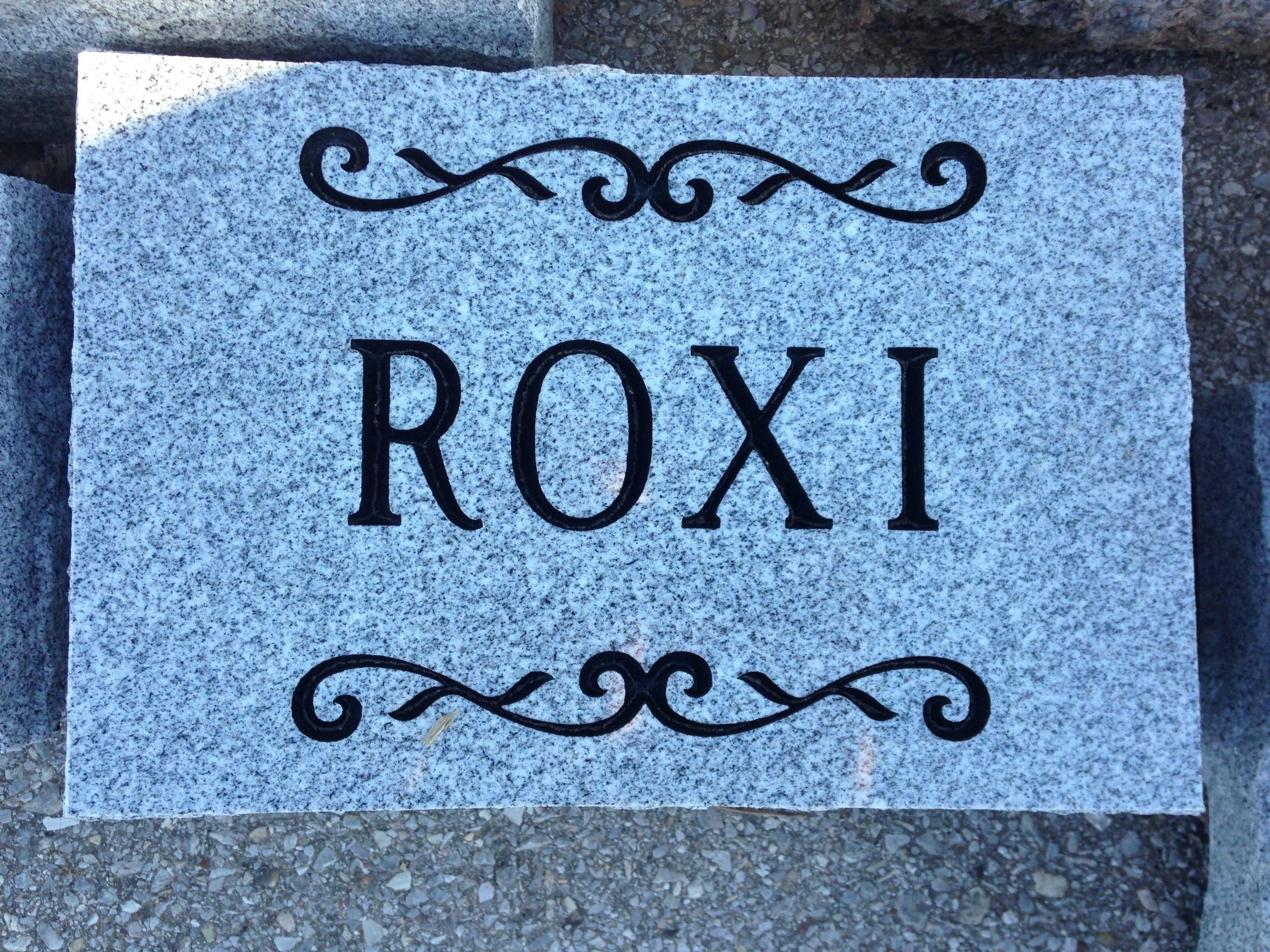 Pet Marker - Granite - Engraved.jpg