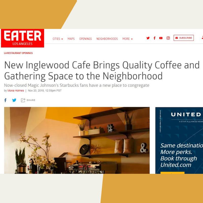 Eater LA | November 2018