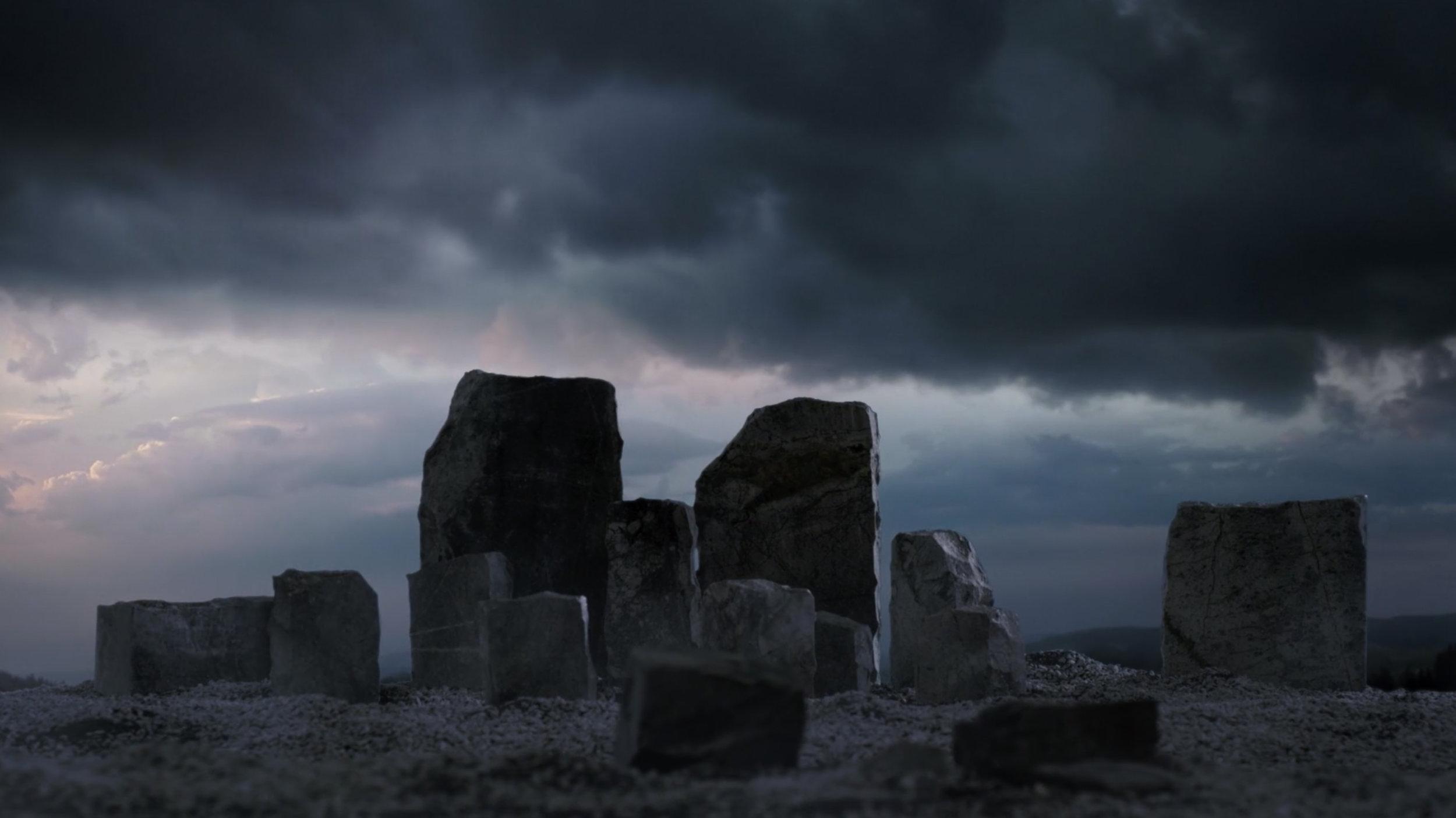 Strassers Stonemotion - Imagefilm