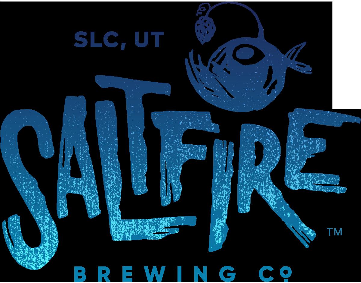 saltfire brewing company salt lake city utah