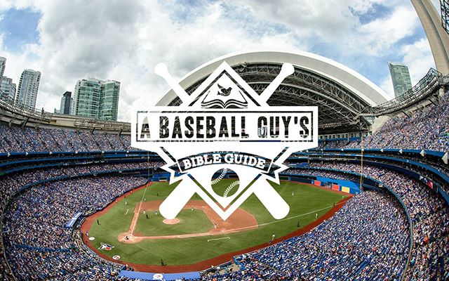 """The newest edition of """"A Baseball Guy's Bible Guide"""" is now posted! Check out thoughts on Jeremiah & how to let the Word enrich your baseball journey by reflecting on Batting Out of Order, Hope, & Renewing a Contract:  https://completegameministries.org/bot9/2019/5/7/a-baseball-guys-bible-guide-jeremiah"""