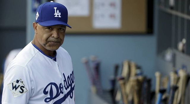 Dave Roberts had the team option on his contract exercised before agreeing to a contract extension this winter. Read about the idea of contracts and covenants in this week's Baseball Guy's Bible Guide:  https://completegameministries.org/bot9/2019/5/7/a-baseball-guys-bible-guide-jeremiah