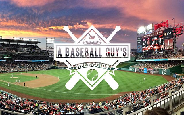 The newest Baseball Guy's Bible Guide on Ezra-Nehemiah is now available! Read about An Interesting Franchise, Incomplete Fulfillment, and A Big History as we share the Gospel of Jesus in the Language of Baseball!  https://completegameministries.org/bot9/2019/9/2/a-baseball-guys-bible-guide-ezranehemiah
