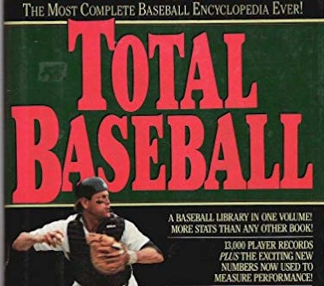 Total Baseball presented an encyclopedia of the game of Biblical proportions. When we enter the Word or the game of baseball we enter into a story much bigger than ourselves. Learn more in. this week's Bottom of the Ninth!  https://completegameministries.org/bot9/2019/9/2/a-baseball-guys-bible-guide-ezranehemiah
