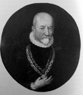 Michel de Montaigne 1533 - 1592