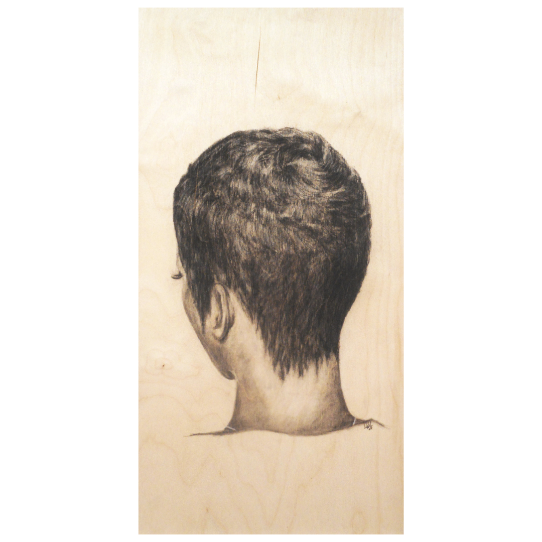 Hair Identity Series