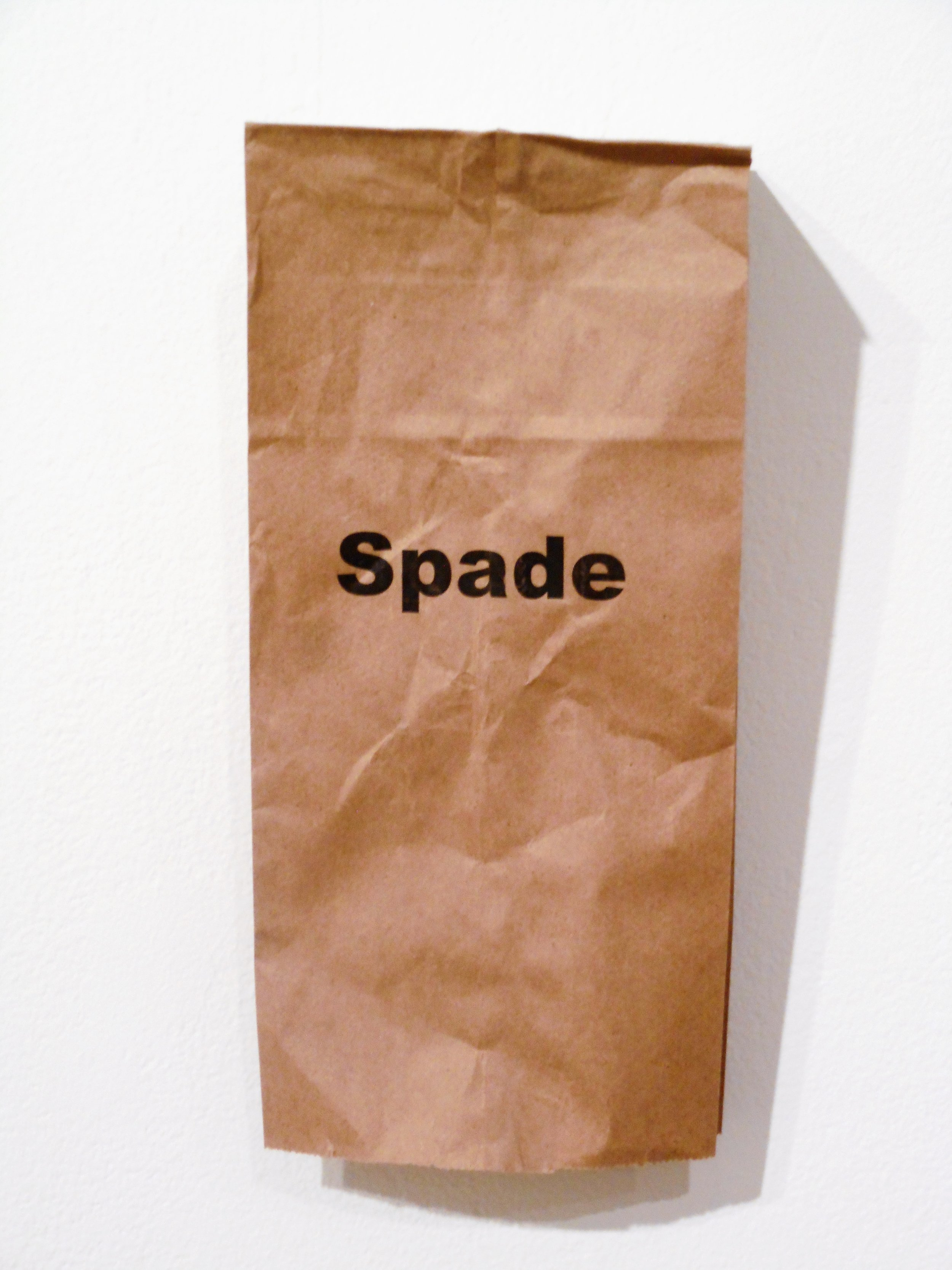 The Brown Paper Bag Test