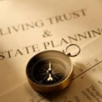Planning our estate with Wills and Trusts.