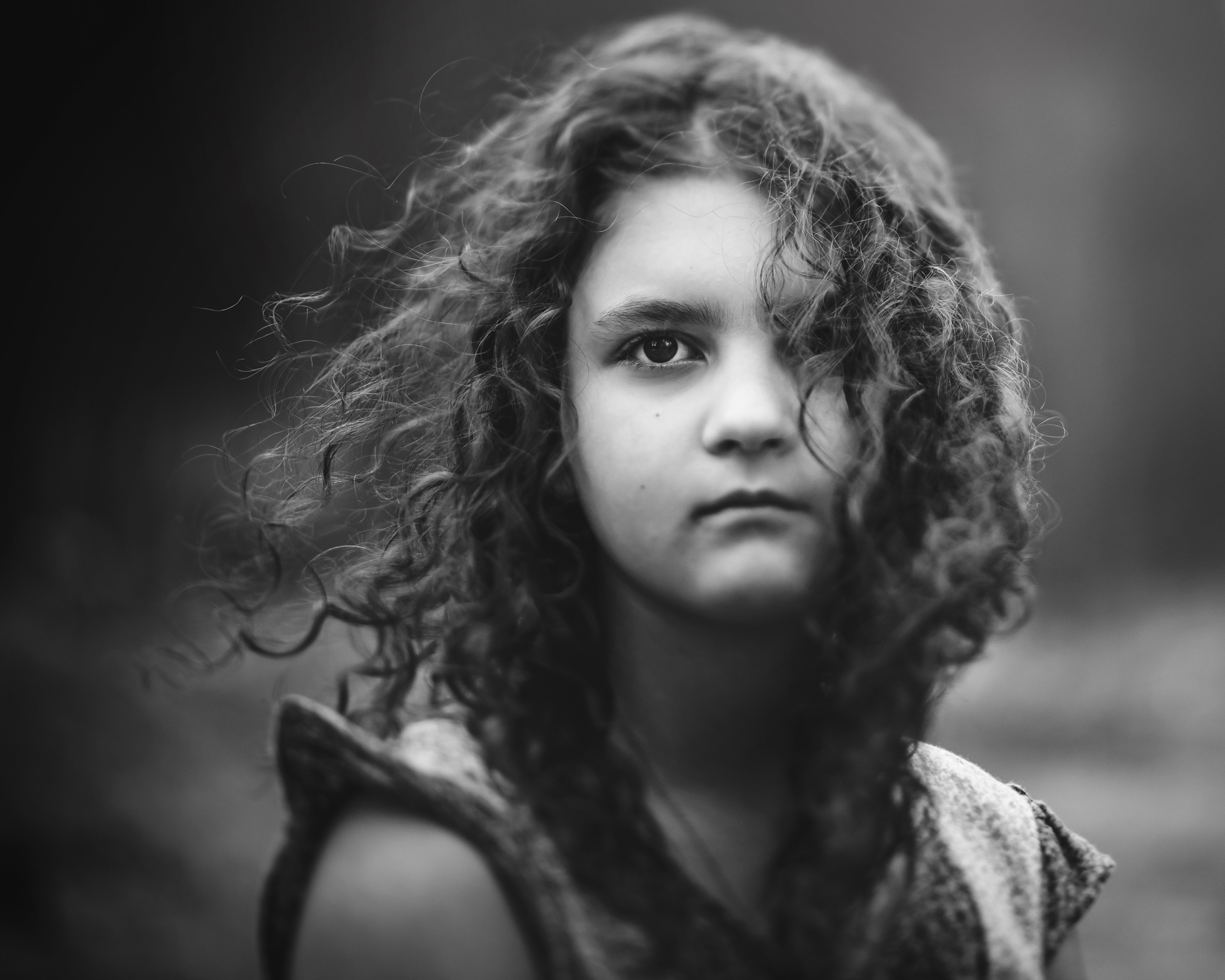"HOLLY AWWAD-""The Middle""   85mm freelensed, ISO 400, 1/1250"