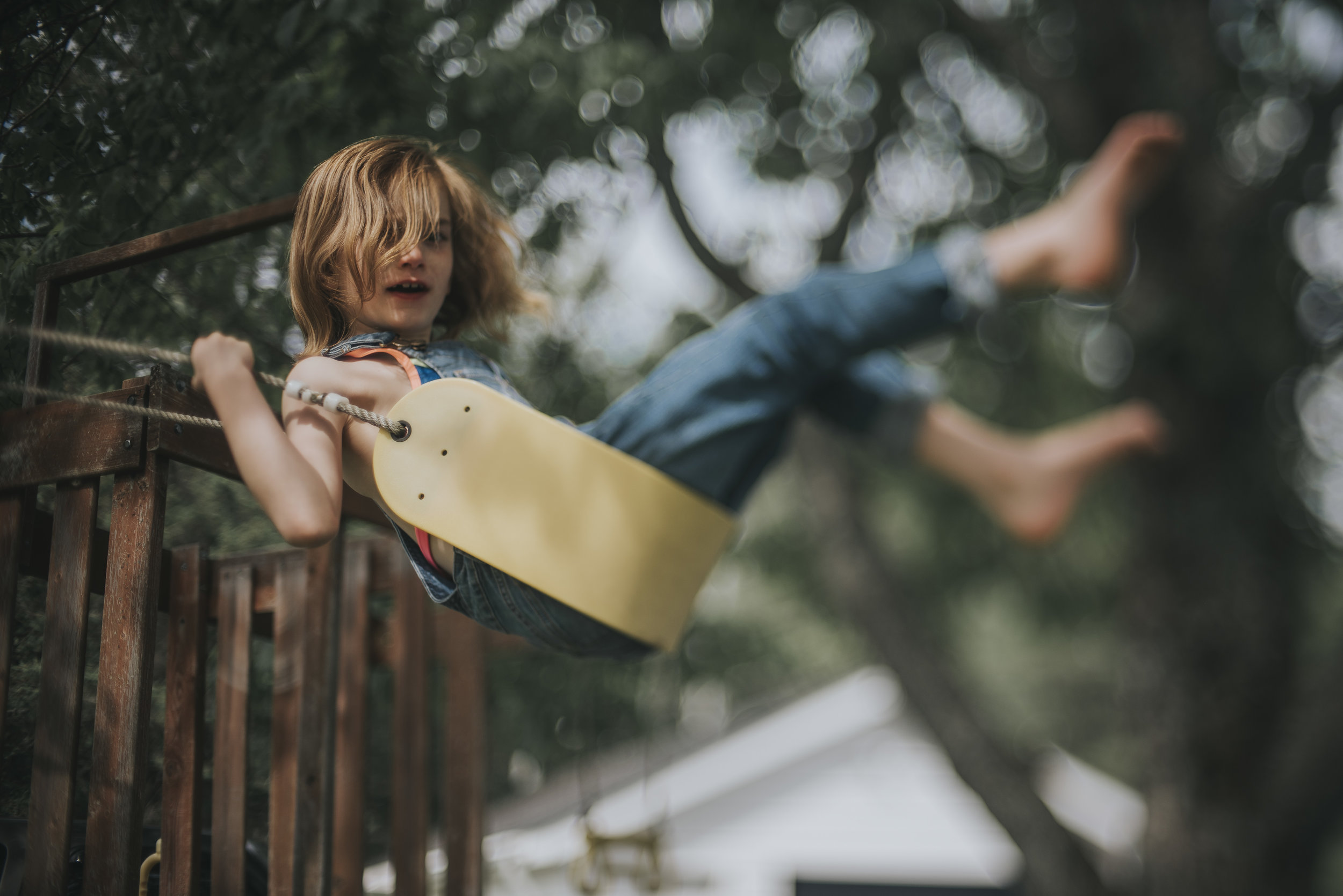 JONI BURTT - Free  50mm freelensed