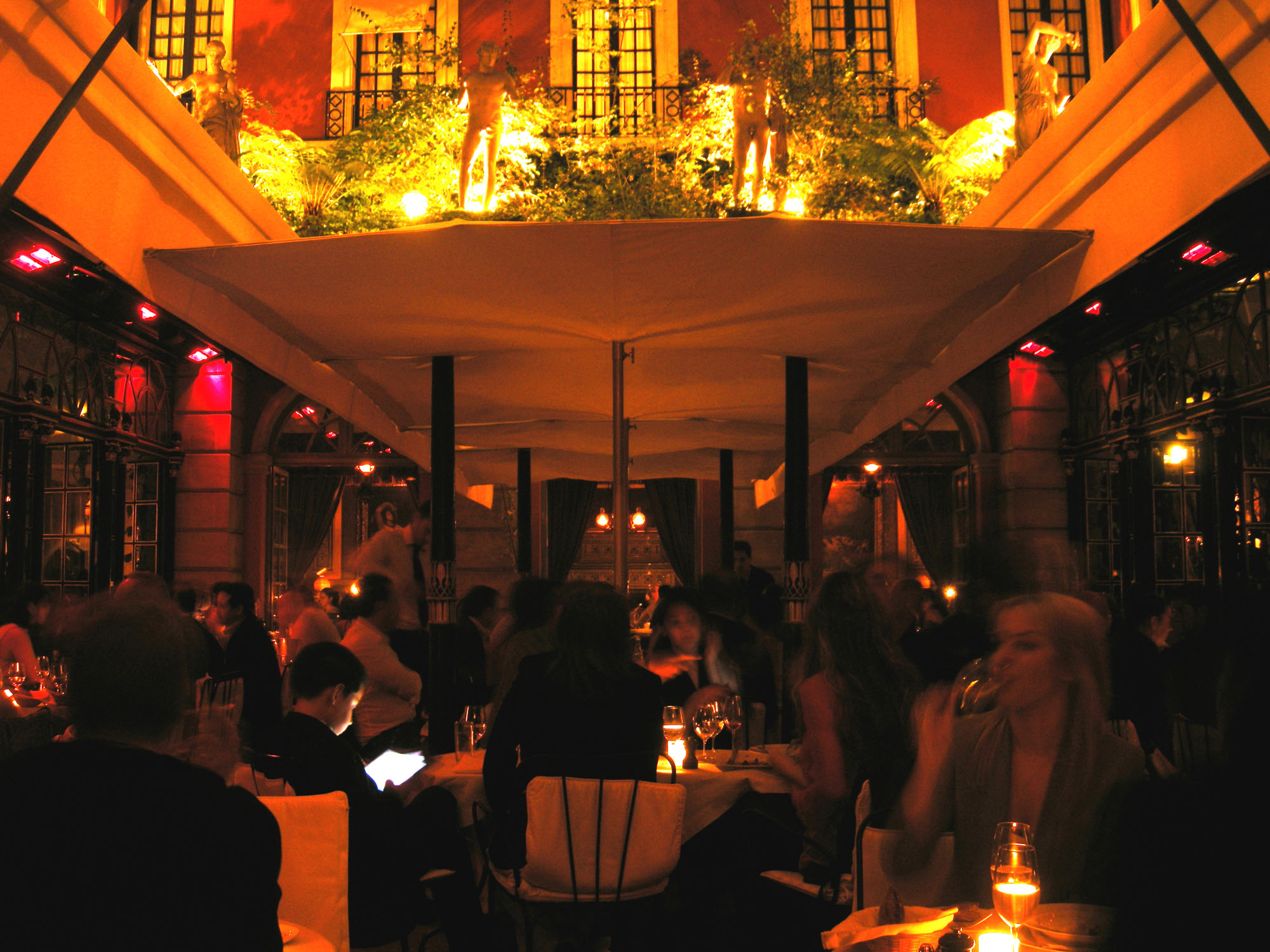 Hotel Costes