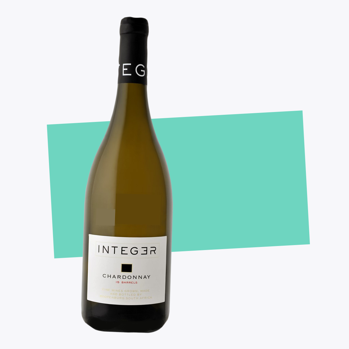 Integer Chardonnay By Hoopenburg Wines Stellenbosch South Africa