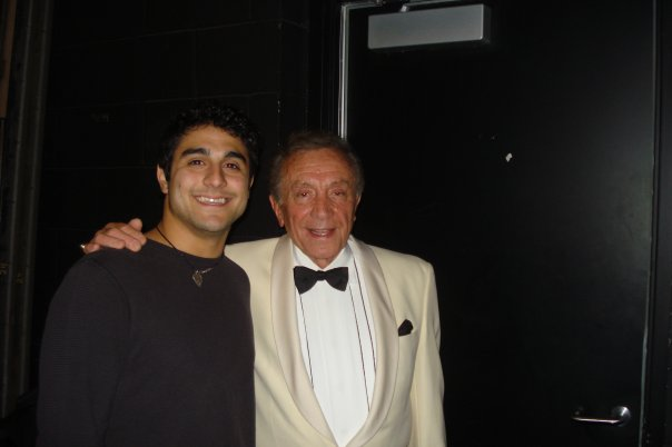 Al Martino from the Godfather