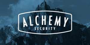 Alchemy Security
