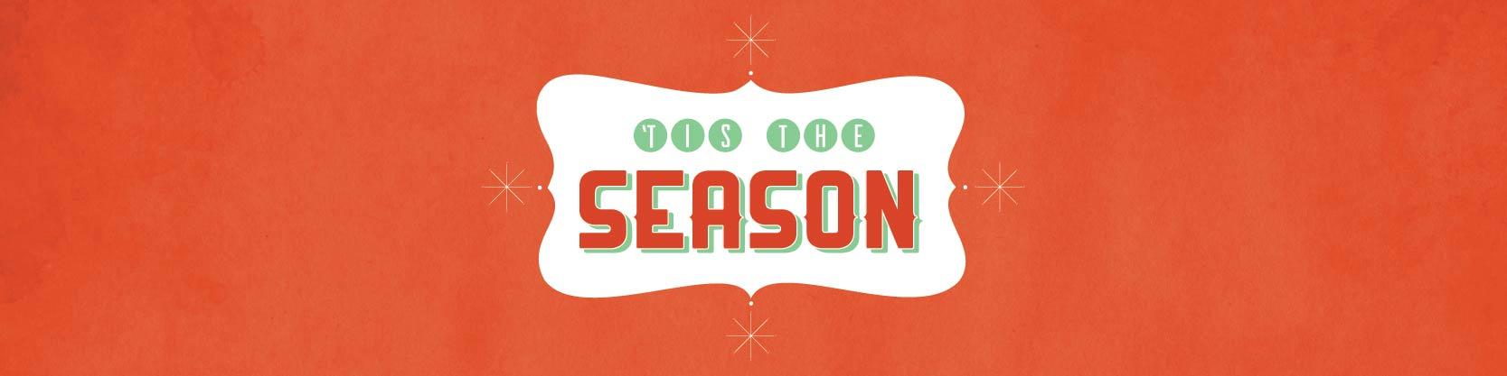 'Tis The Season Image