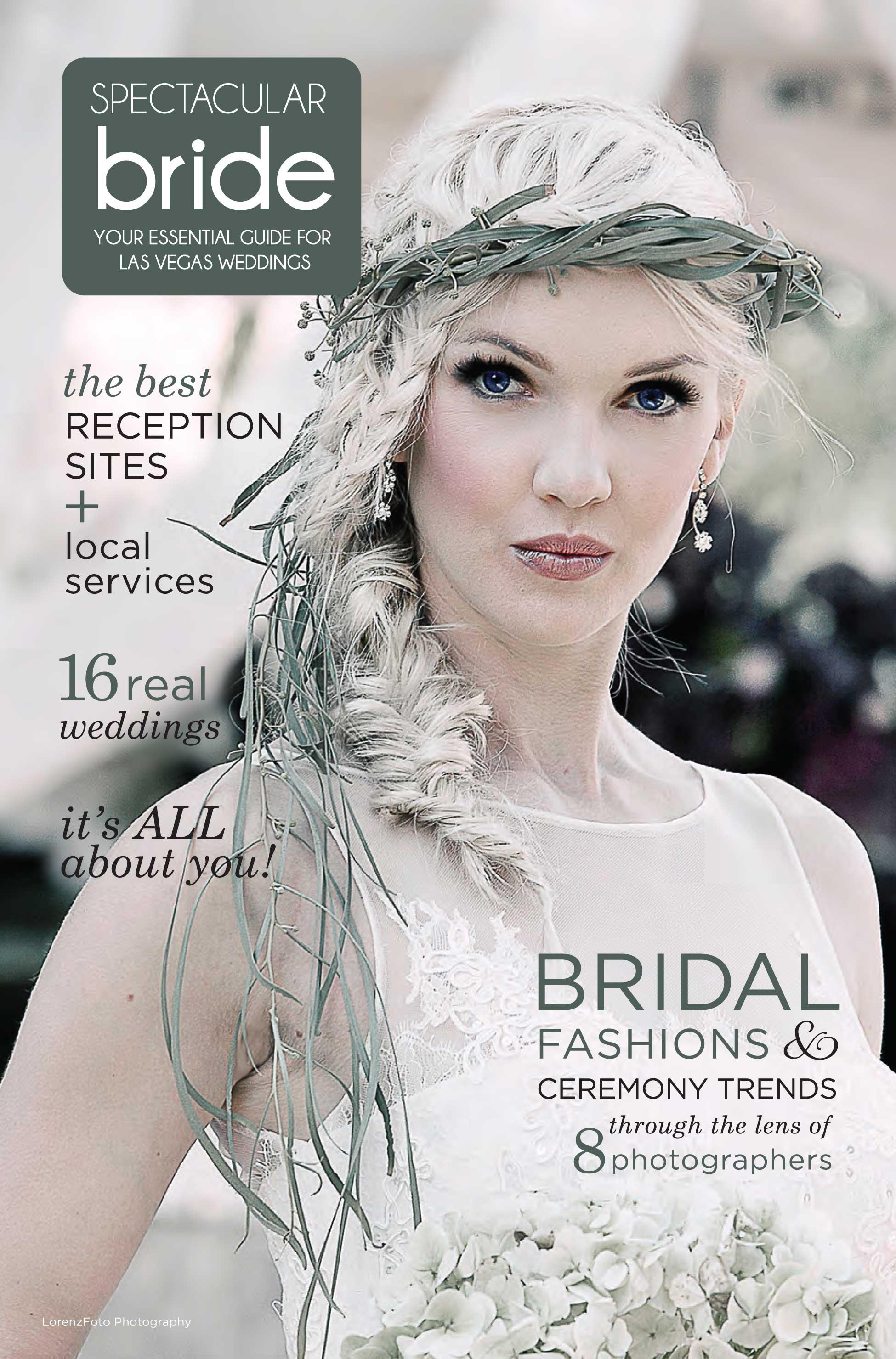 Side braid for bride