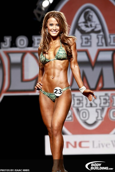 Fitness CompetitionHair and Makeup by Amelia C & Co melissa F.jpg