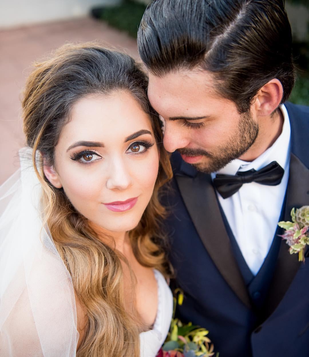 Wedding Makeup in Las Vegas