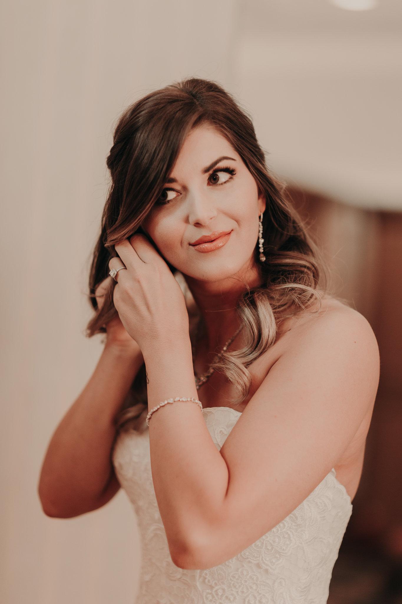 Wedding Makeup Las Vegas