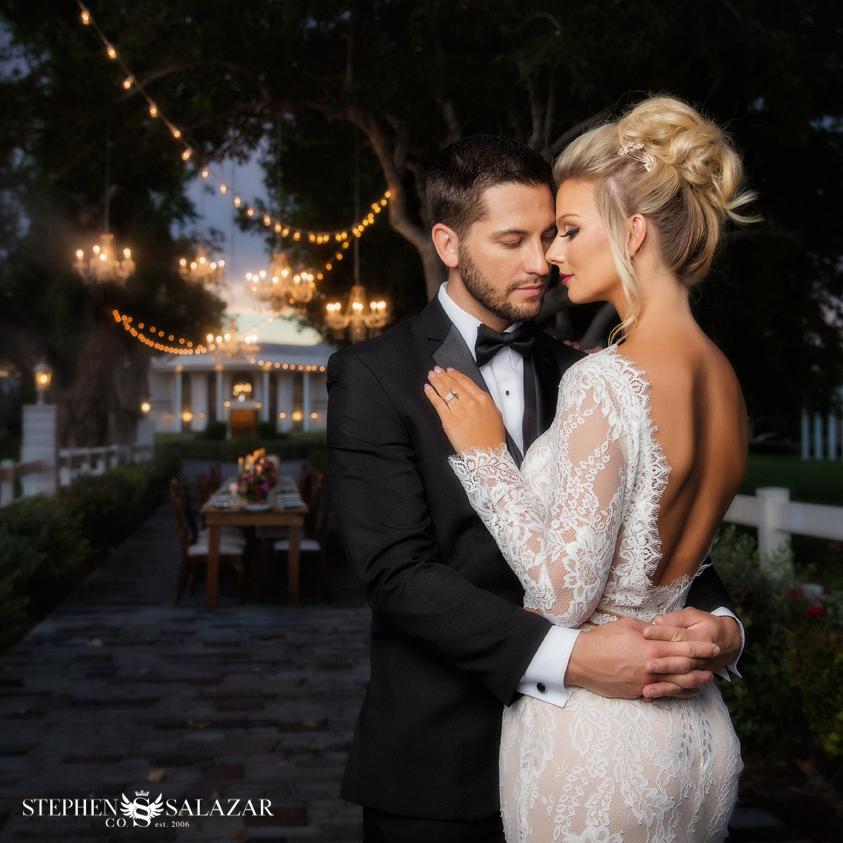 Mobile Wedding Makeup in Las Vegas