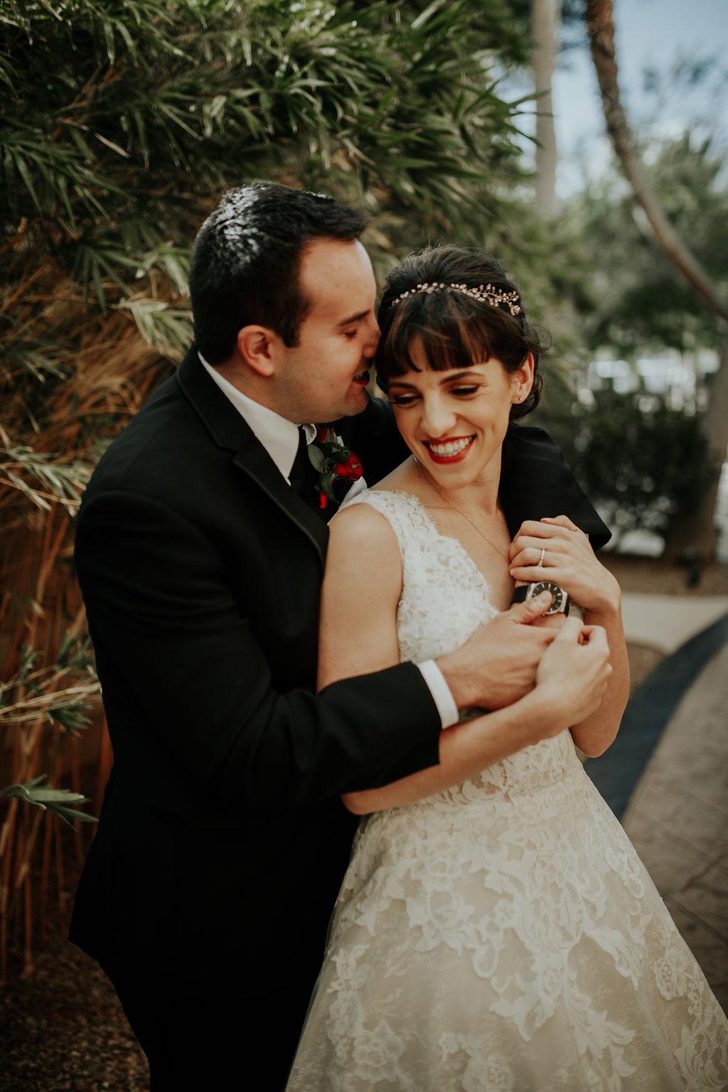 Wedding at Green Valley Ranch