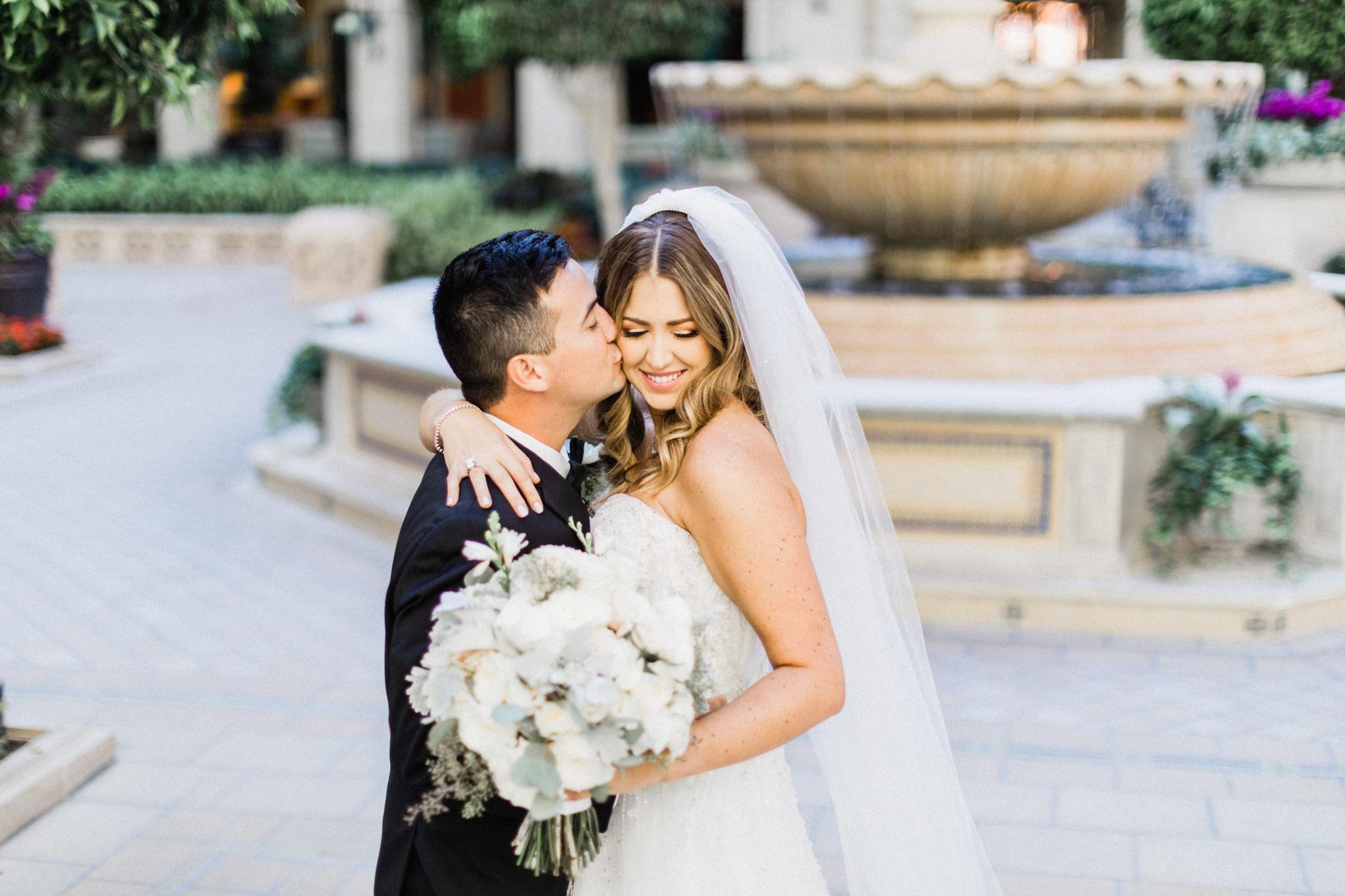 Wedding at The Mansion MGM