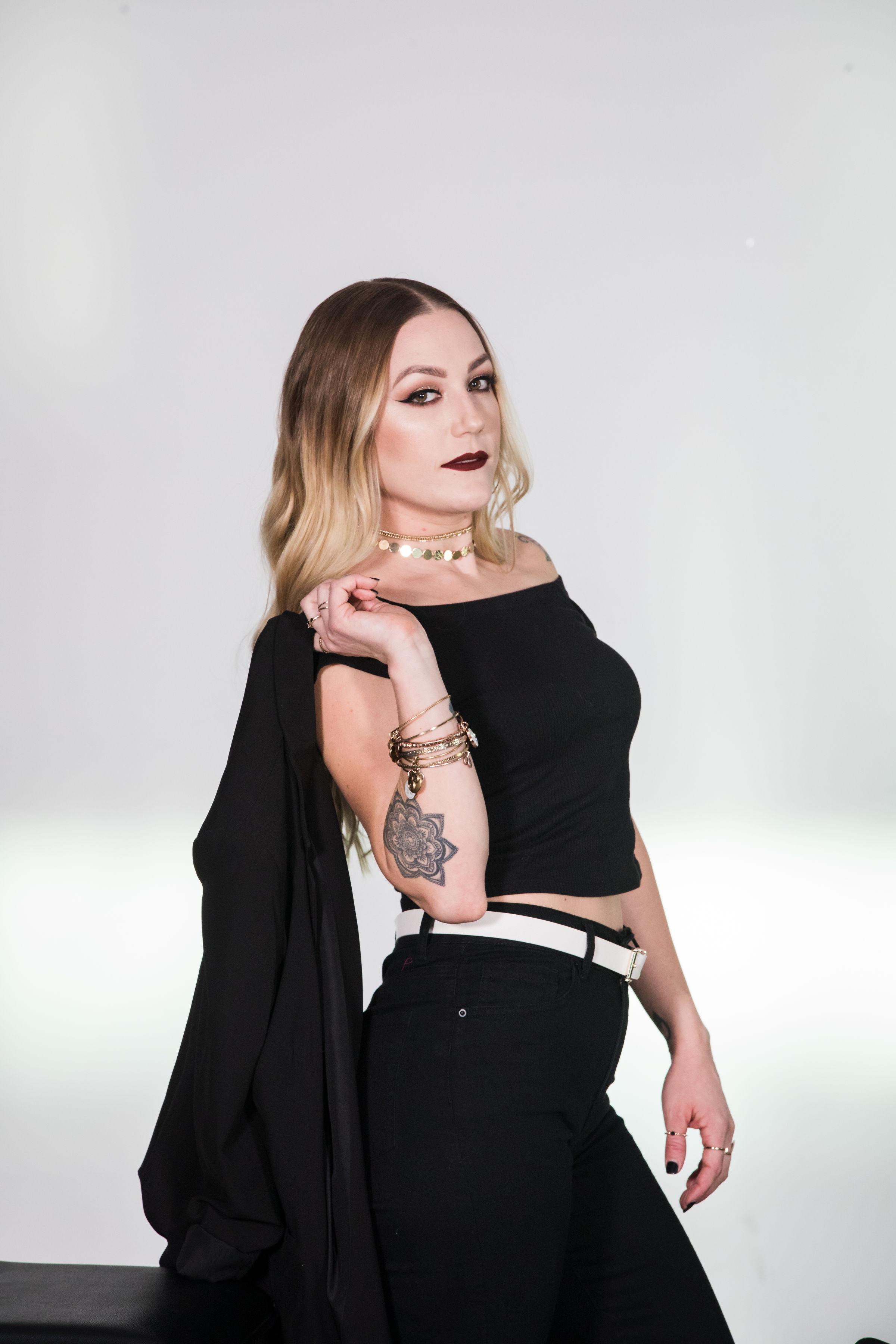 Alicia W Special Effects Makeup Artist Las Vegas