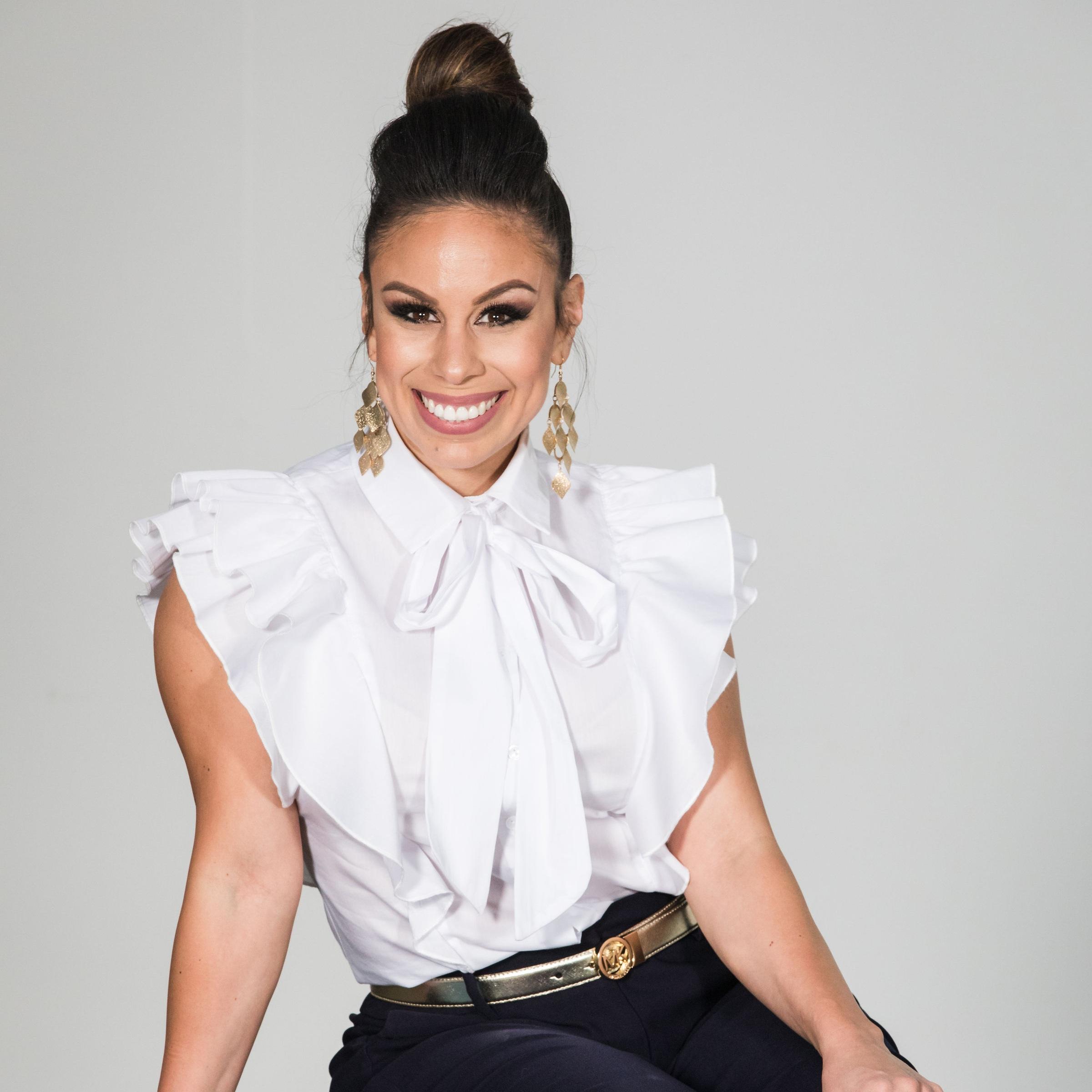 Melissa D Hair and Makeup Artist Las Vegas