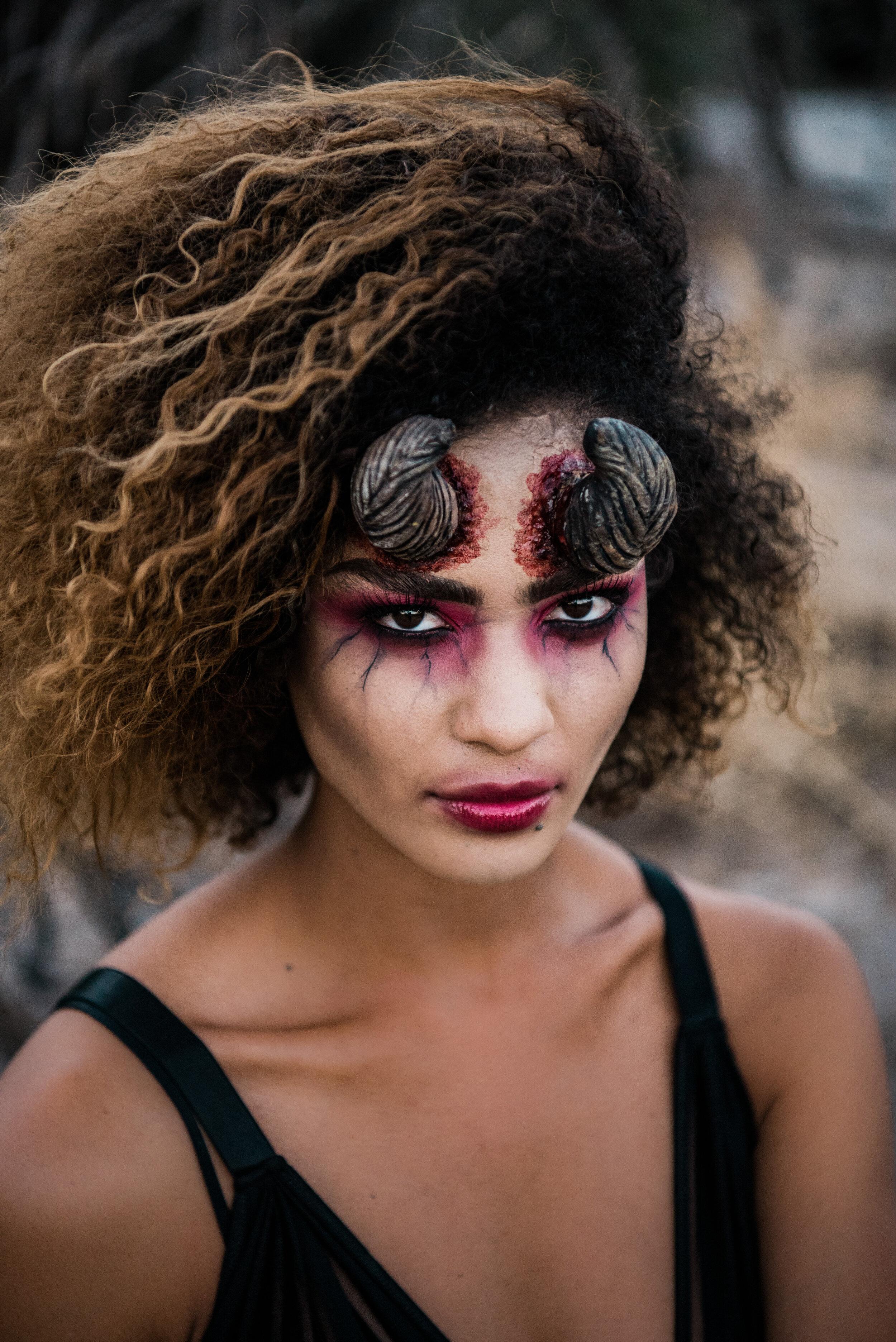 Costume And Sfx Makeup Artists