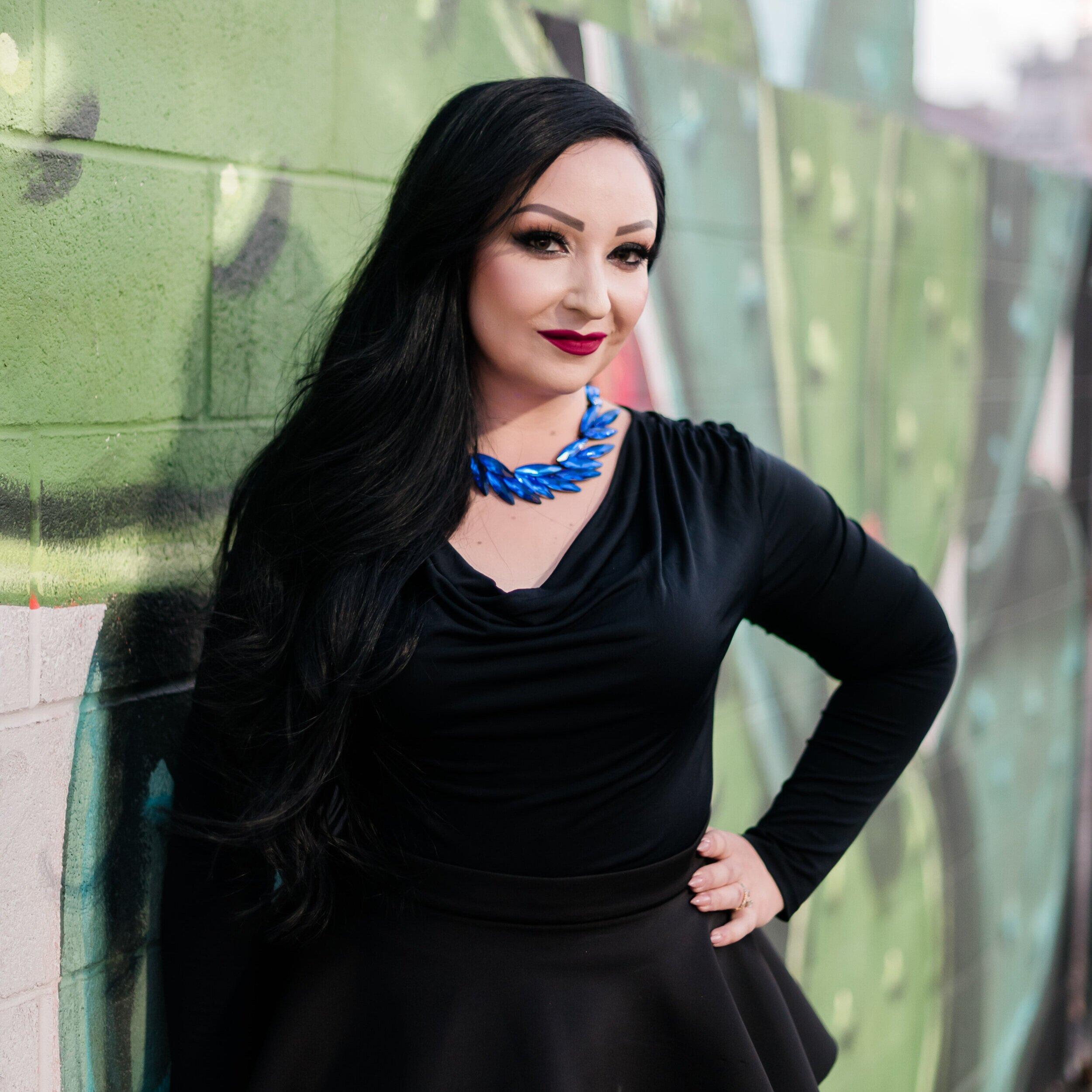 Professional Makeup Artist Las Vegas