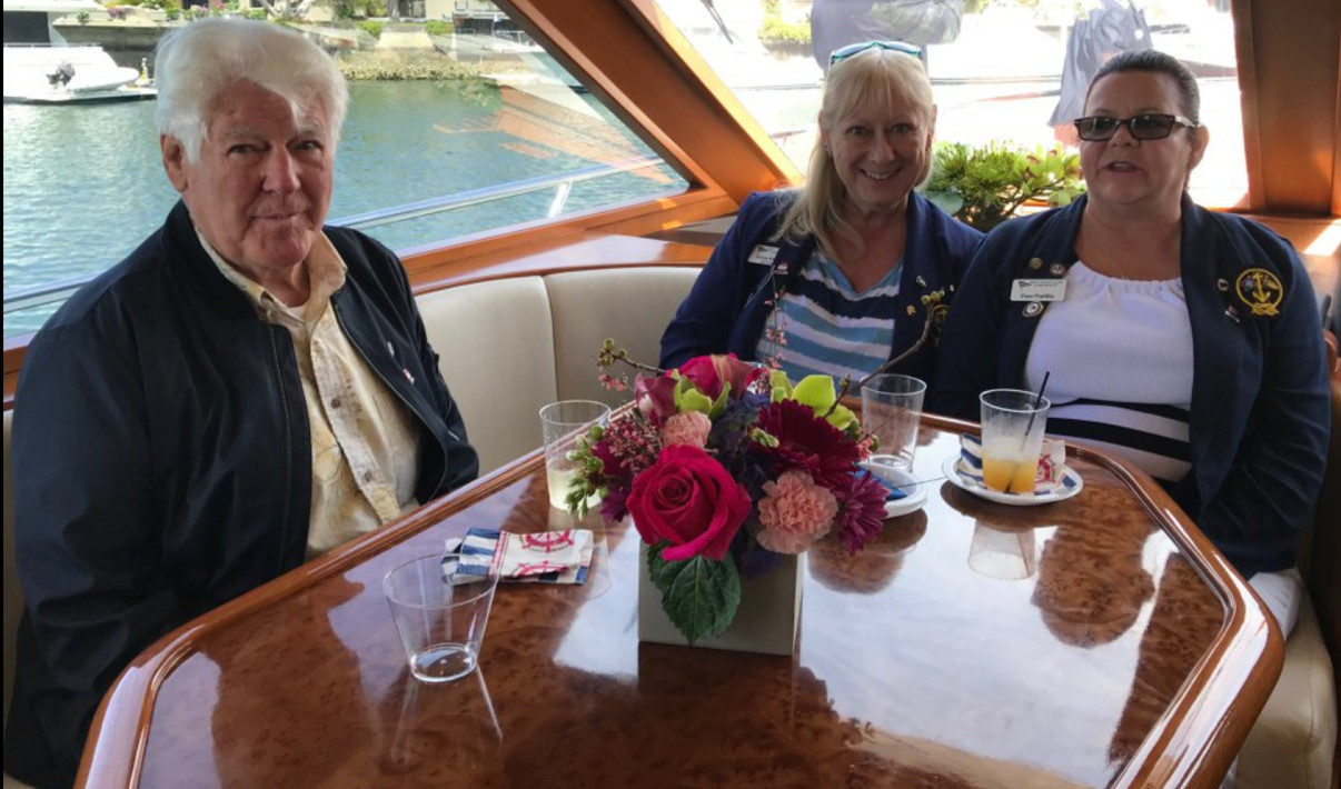 group of 3 at table on boat.jpg