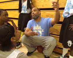 Dhaamin Stukes - Philadelphia Youth Basketball