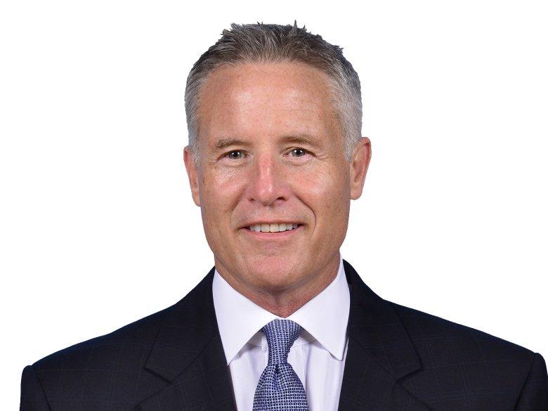 Brett Brown - Head Coach, Basketball, Philadelphia 76ers