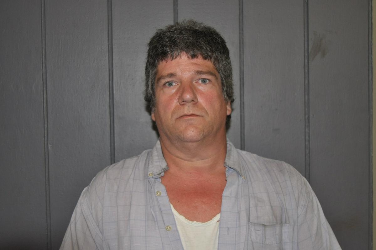 Brian Watson, 52, was sentenced to 20 years to life for dealing a lethal dose of heroin laced fentanyl to 21-year-old Seth Tilton-Fogg.  File photo