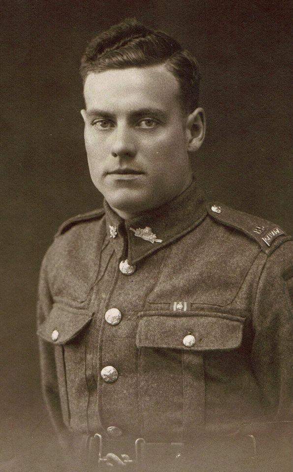 Andrew Gilmour McCaughey