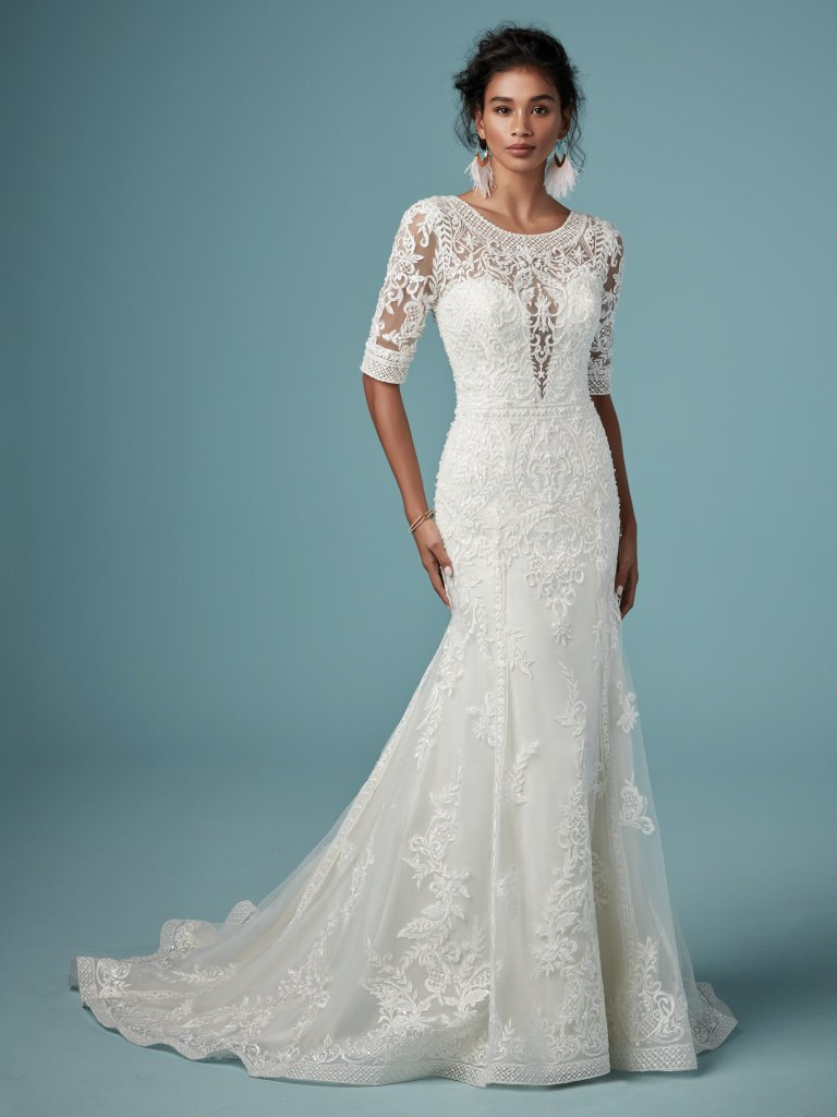 Maggie Sottero Classic Romance Collection 2019 -  Blake .