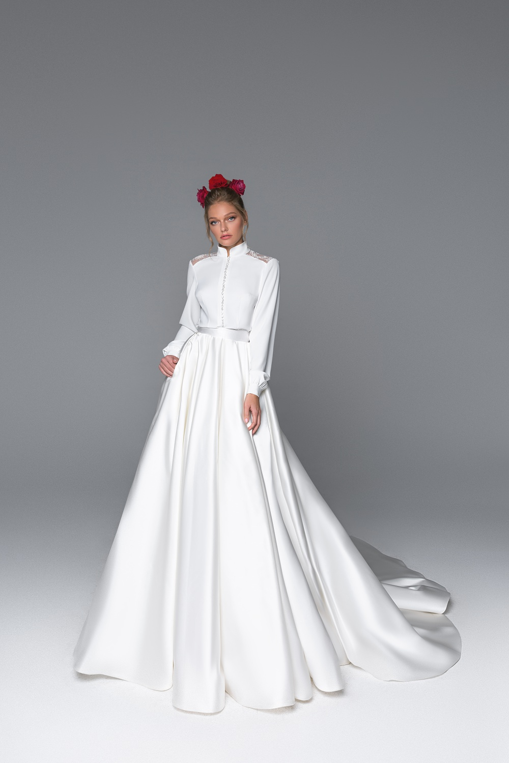 Eva Lendel Less is More Collection - Dominica