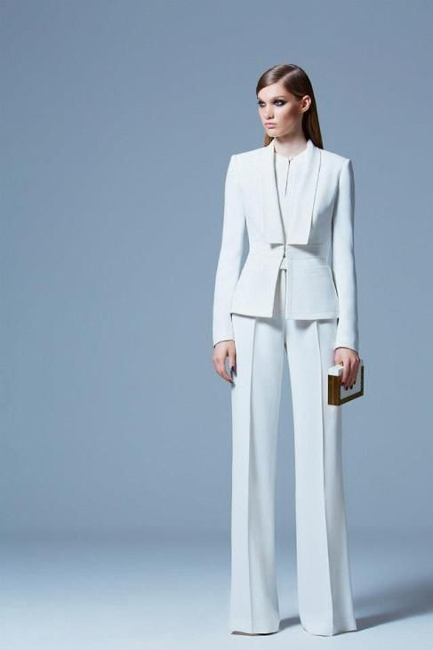 Ellie Saab  - 2013 Pre-Fall Ready to Wear Collection