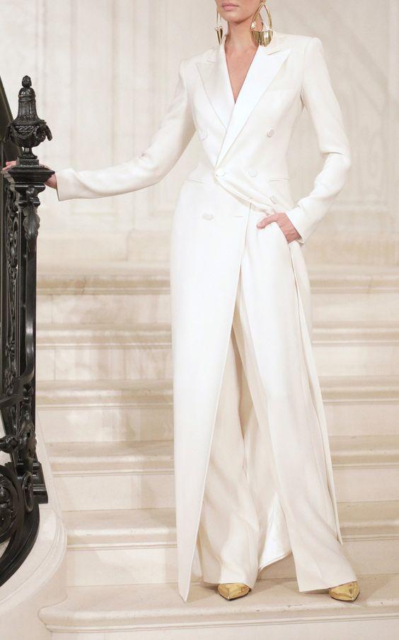 Ralph Lauren Collection at Bergdorf Goodman -  Kristian .