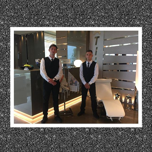 #hotelatilius#ourconcierge#bestconciergeservice#onlyforourclients#ouryoungestboy#bestserviceintown#