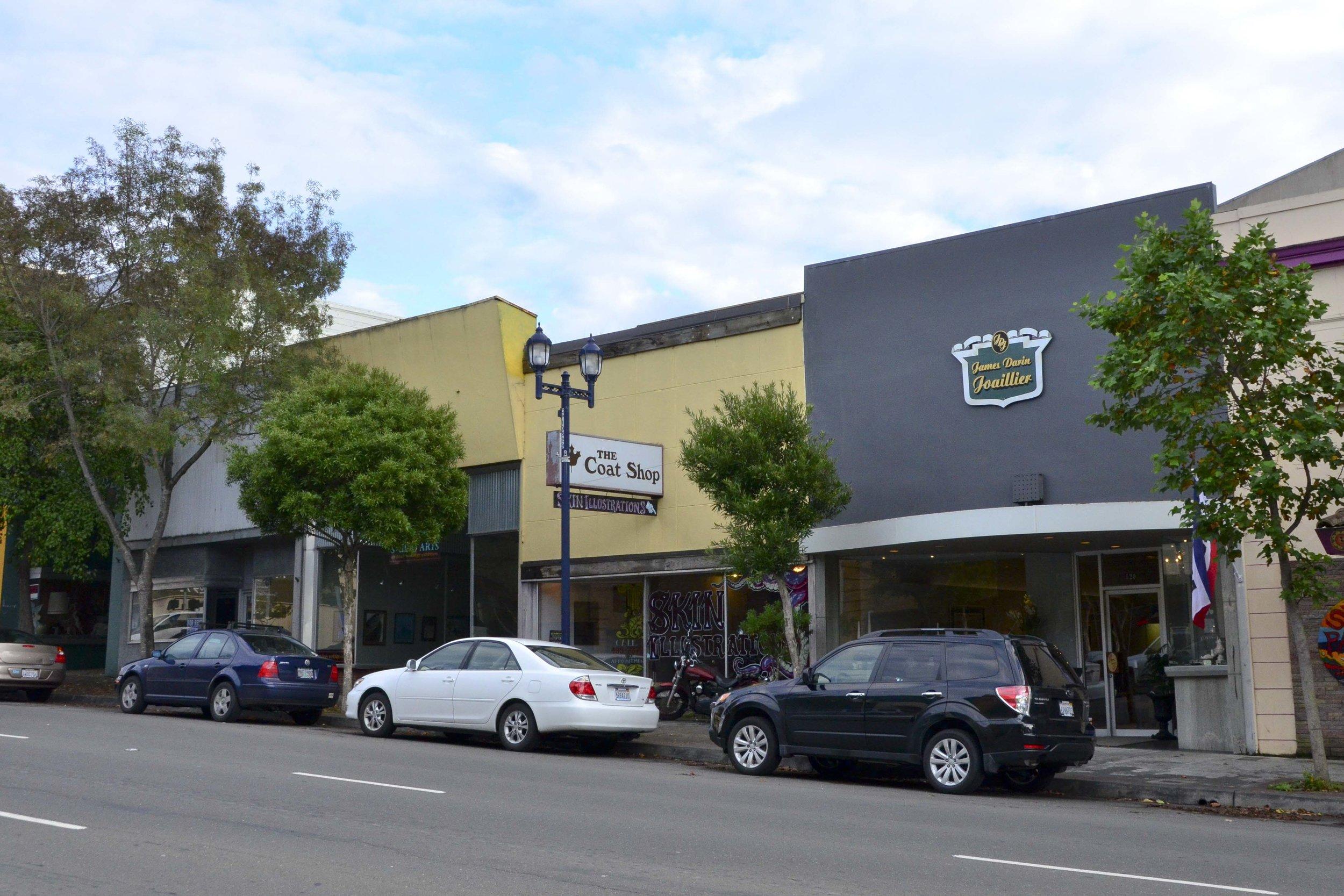 Humboldt Bay Social Club Downtown Eureka Vacation Rental