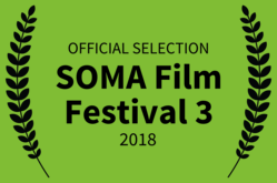 SOMA Film Festival - March 16 - 18