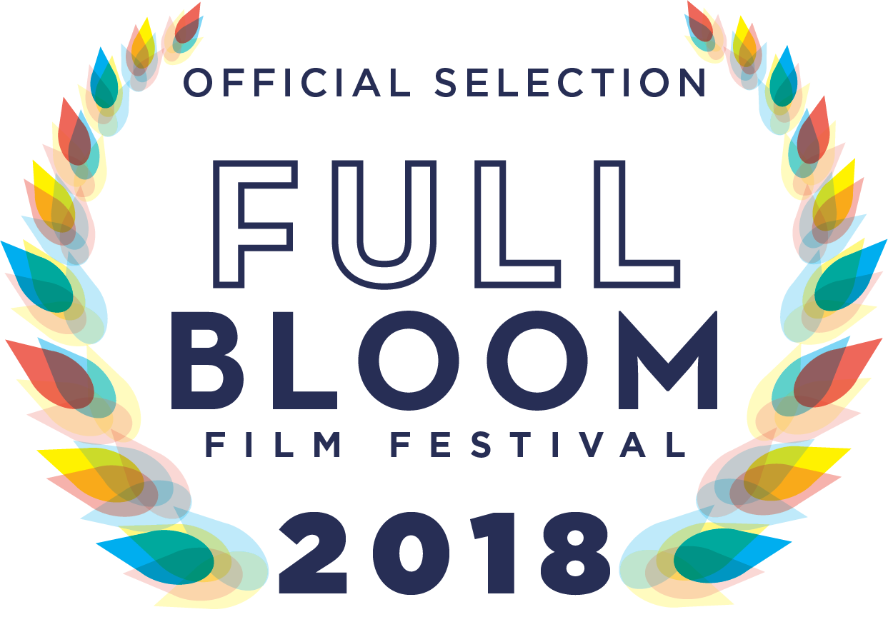 Full Bloom Film Festival - September 13-15, 2018