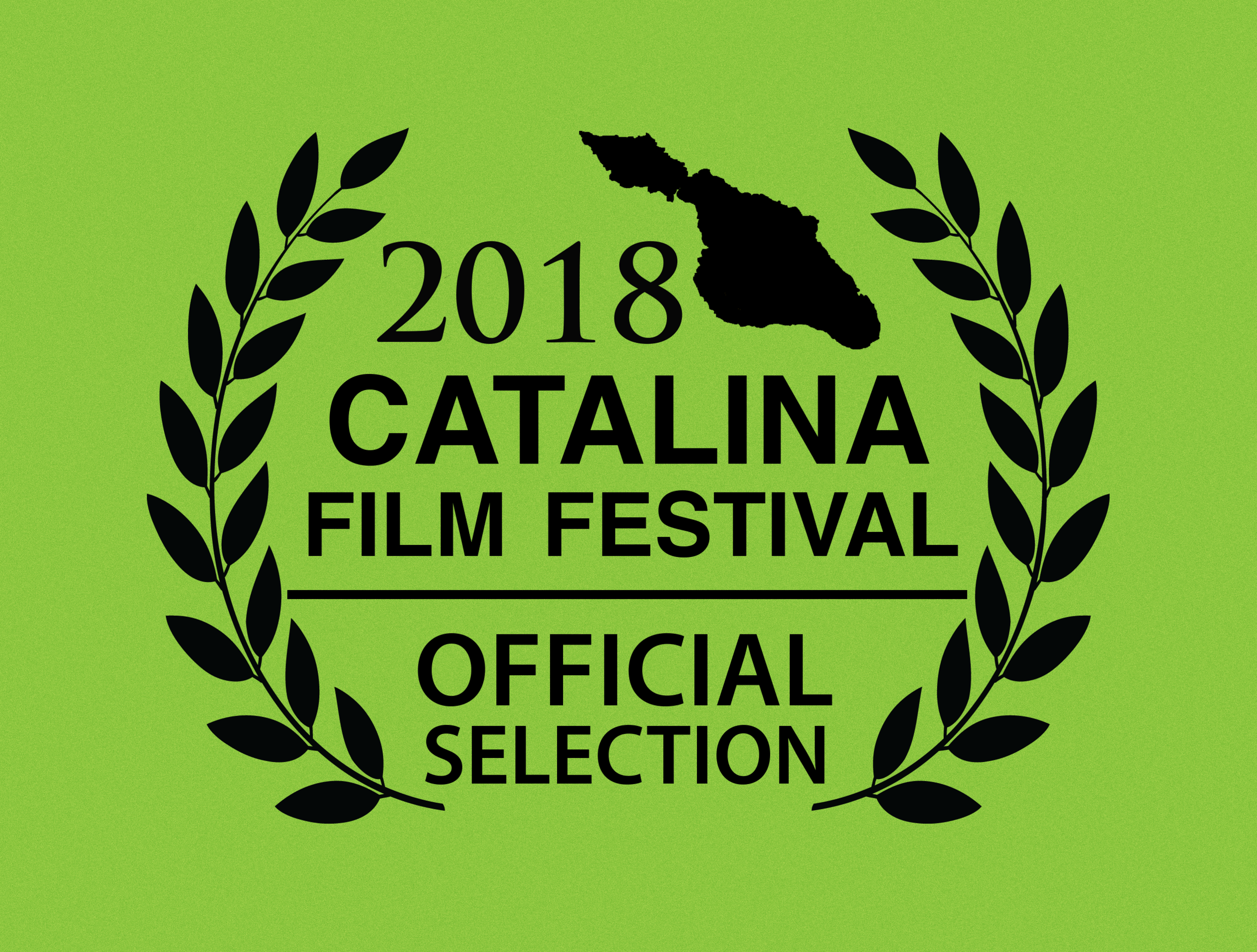 Catalina Film Festival - September 26-18, 2018