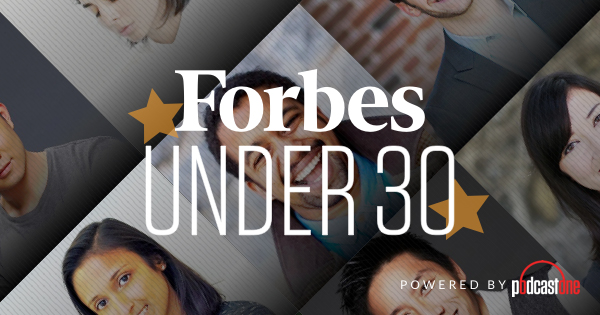 Forbes Under 30